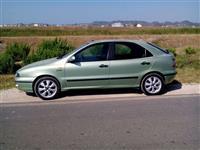 Fiat Brava 1.9 jtd Nafte