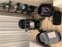 Karroce per Beba