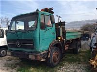 Kamion Mercedes benz 16 17