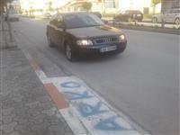Audi A3 mundesi nderimi
