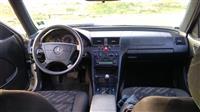 Mercedes-Benz c220 cdi Esprit