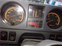 Mitsubishi L200 dizel