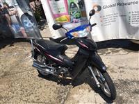 Motorr Dayang 110 cc