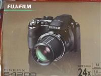 Aparat Fujifilm S4200