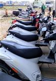Motociklete moto piagio liberty 125