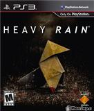 HEAVY RAIN ps3 playstation