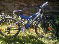 Biciklete me goma 26