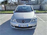 Mercedes B180 dizel -07