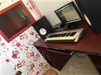 Studio muzike