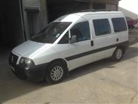 Citroen jumpy 1.9