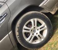 Disqe Mercedes Benz 195/65/15