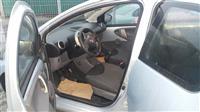 Toyota Aygo 1.4 dizel -07