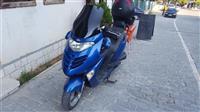 Shitet Motor Kymco 250cc