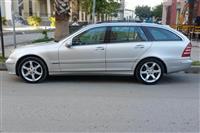 Mercedes C220 W203 Avangard
