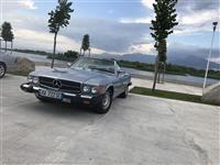 Mercedes  benz 380sl