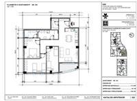 Apartament 3+1 ne Tirane
