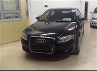 Audi a4 dizel -07
