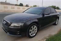 Audi A4 2010 Okazion