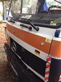 Autobote Nafte   Mercedes Benz 814