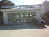Dyqan ne Fier