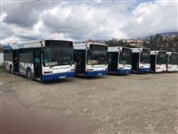 Autobuza Heuliza GX 117 Okazion