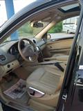 Mercedes Benz ML 320 CDI 2006
