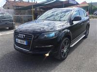 Audi Q7 3.0 Naft