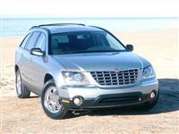 Chrysler PACIFICA  MOTOR