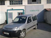 Peugeot Partner ( Agrimatco Shpk )