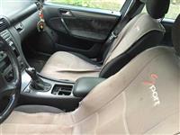 Mercedes C200 -03