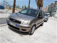 Ford Fusion 1.4 Nafte