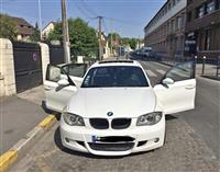Bmw 1 serie full opsion
