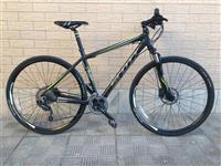 Scott city bike 28..FUll DEORE