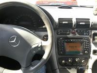 Mercedes C200 avangard -02