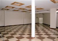 Pedonale jepet me qera ambient i ri 156 m2