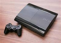 ps3 super slim]