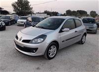 U SHIT Renault Clio 1.2i