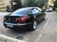 VW CC dizel