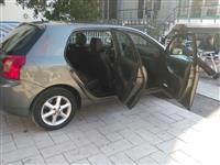 Toyota Corolla 2.0 Nafte
