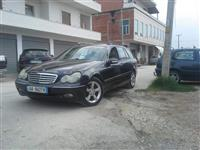 Mercedes 270 dizel -02 look 05