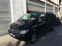 Shitet  mercedes viano full option 2004 automat