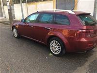 Alfa Romeo dizel