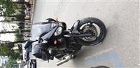Motorr Yamaha 900cc Abs