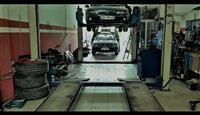 Shiten paisje biznesi per servis makinash