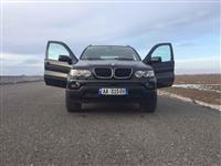 BMW X5 PANORAMA