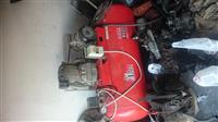 Kompresor italian 200 liter