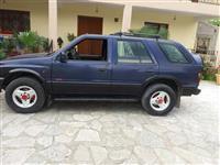 Opel Ftontera
