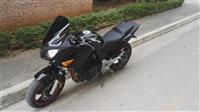 Honda CBF -05 shitet ,nderrohet . Gjendje perfekt