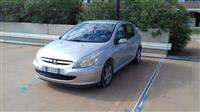 Peugeot 307 me dogan