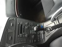 Volvo XC 70 benzin+gaz